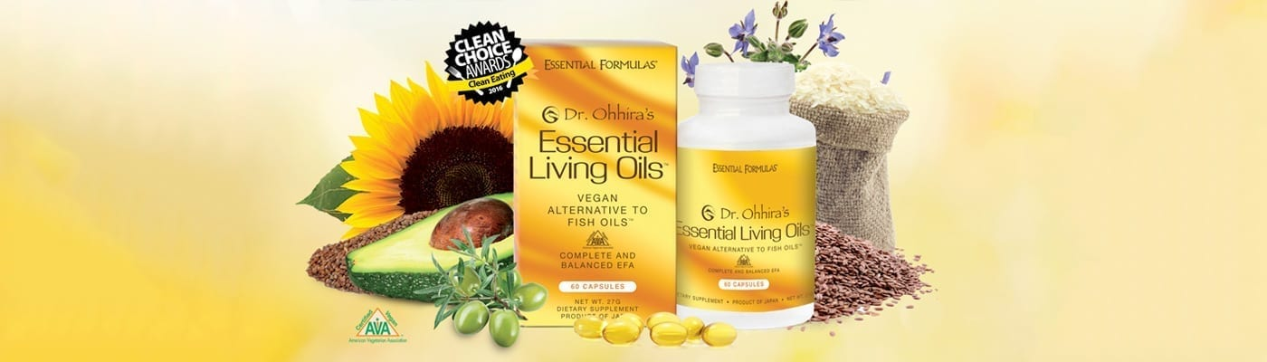 Essential Living Oils
