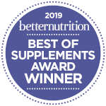 Best of Supplements Award 2019