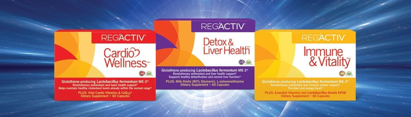 Reg Activ Products
