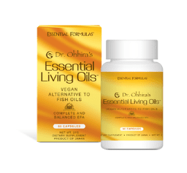 Dr. Ohhira's Essential Living Oils