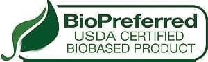 Our Composite Fencing is a BioPreferred Product