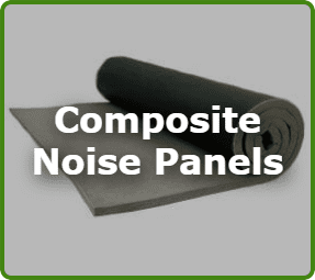 Composite Noise Panels