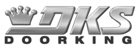 DKS Doorking Logo