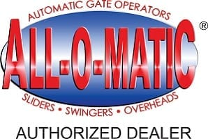 authorized automatic gate