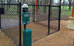 Weatherford Dog Park 3