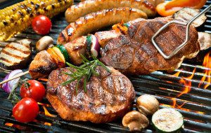 barbecue backyard recipes
